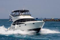 Yacht, Boot, Lackbehandlung