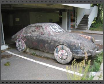Fahrzeug, Aufbereitung, Reinigung